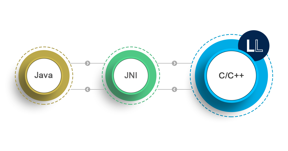 Java Native Interface (JNI) for List & Label available on GitHub
