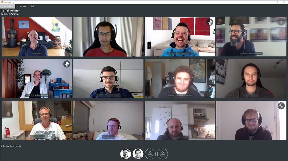 combit Dev Team