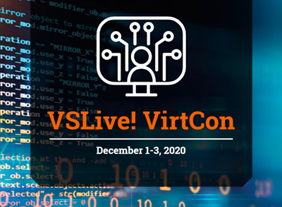 VSLive! 2020 – The Future of .NET and the Value of Open Source